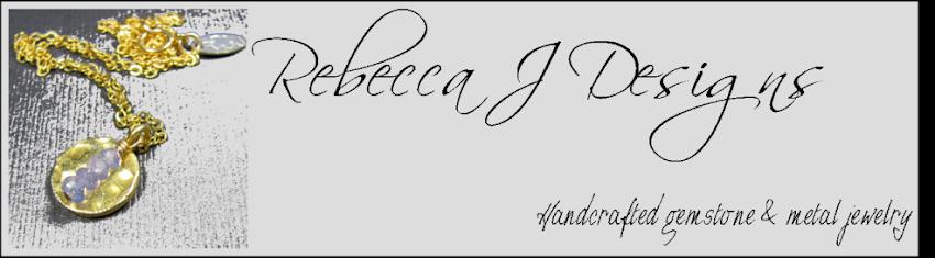 Rebecca J Designs