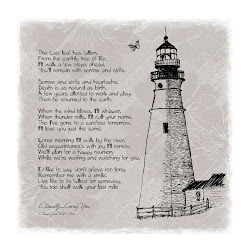 Lighthouse Poem