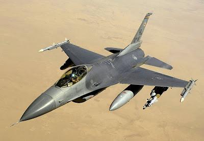 f-16 aircraft poster