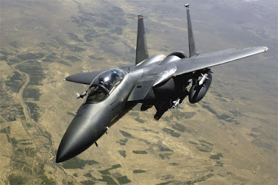 F-15E Strike -Eagle image