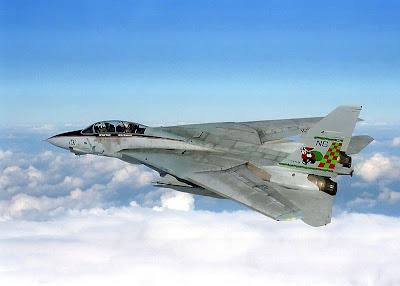 F-14 Tomcat wallpapers 001