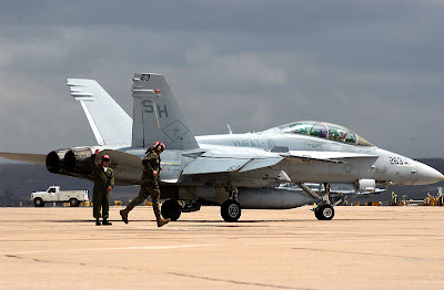 F-18 Hornet picture