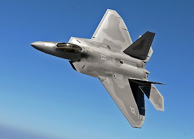 F-22 Raptor wallpapers 001