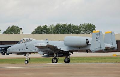 A-10 Thunderbolt II 0011