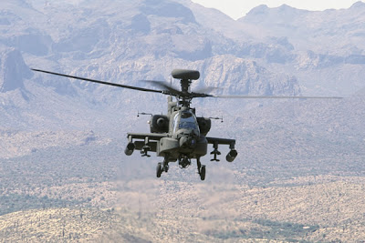 pic of AH 64D Apache