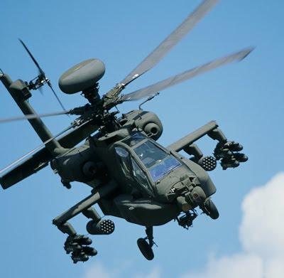 AH-64D-Apache