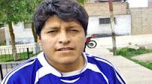Edgar Saras Zapata