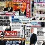 JORNAIS E REVISTAS - TODOS OS DIAS