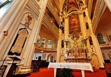 Espectacular - Chapelle de La Maison Mère-Mallet-Quebec