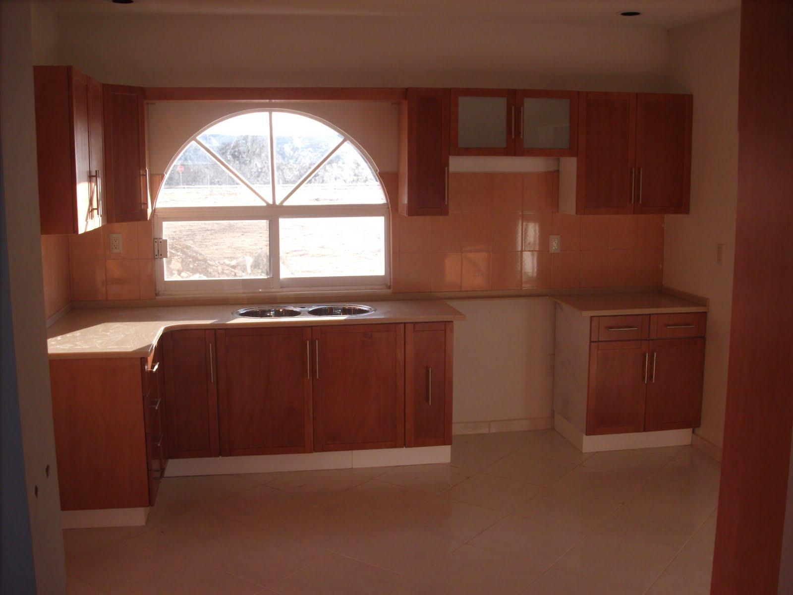 Heynez cocinas modernas cocina con superficie solida heynez - Puertas de cocinas modernas ...