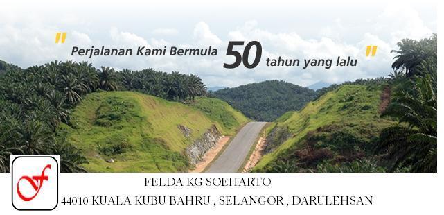 Felda Kg Soeharto