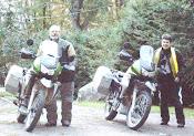 Ross & Jean