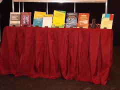 Los libros premiados