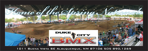 Duke City BMX