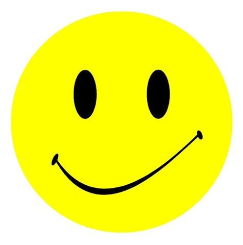 10 caritas felices | Cosas raras en un mundo raro