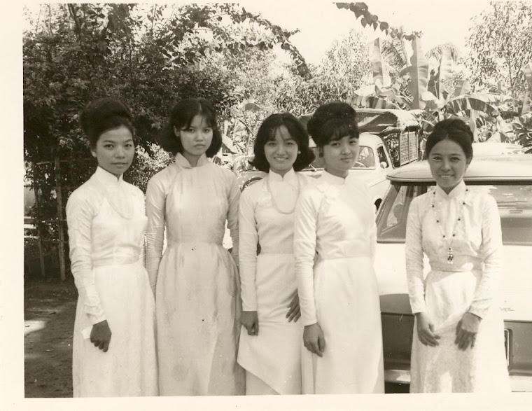 1960s  Vietnam memories