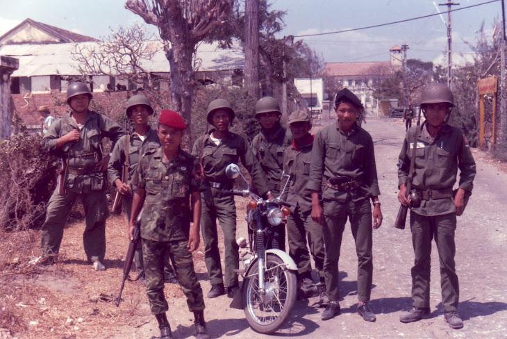 ARVN Phan Thiet 1968