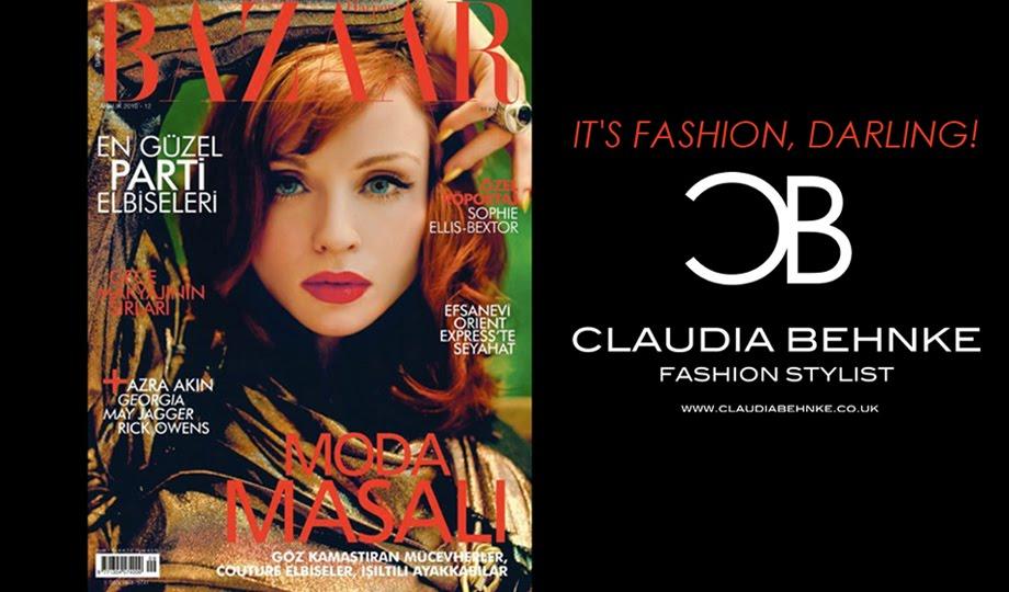 It's Fashion, darling!