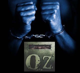 oz Série   Oz