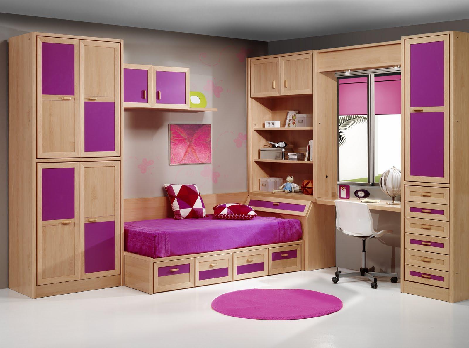 Muebles eduardo tallero dormitorio juvenil con molduras for Muebles acedo almendralejo