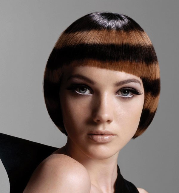 Ladies Latest Hair Style : Fashion Talk Fashion Trends and Latest Fashion Updates