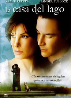 La Casa del lago (2006) DVDRip Latino