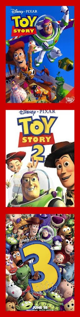 A Toy Story by Any Other Name