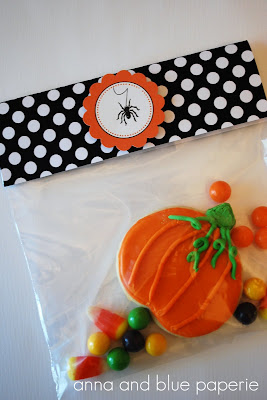 Anna And Blue Paperie New To The Shop Happy Halloween
