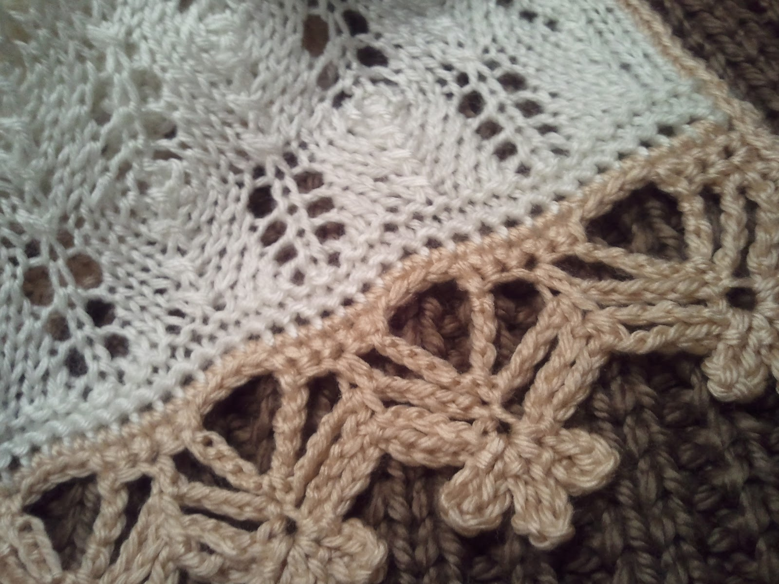 . Knit So Simple: 2010 in Lace