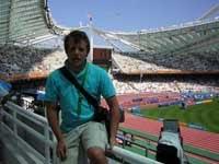 Atenas 2004 - Juegos Olímpicos