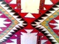 الهدمة.. نسيج تقليدي في البيت البدوي الليبي