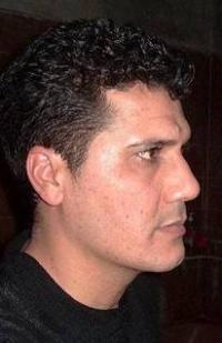 القاص والشاعر محمد زيدان