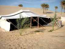 البيت البدوي