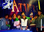 Programa Jóvenes en Onda