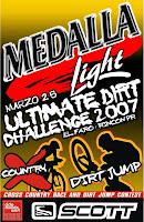 Medalla Light Ultimate Dirt Challenge