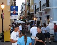 2007 Old San Juan Culinary Fest