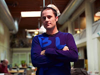 Evan Williams, Ten Rules for Web Startups