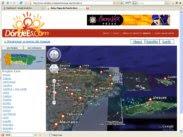 DondeEs.com Mapa Agrandado
