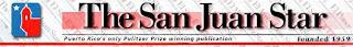 San Juan Star Closes