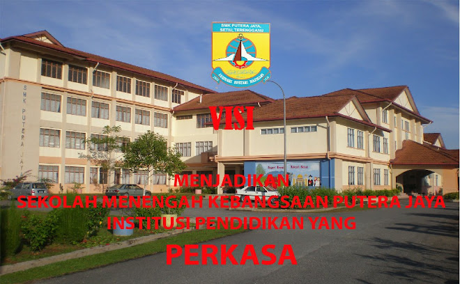 VISI SMK PUTERA JAYA