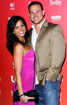 Melissa Rycroft Get Engaged to Tye Strickland