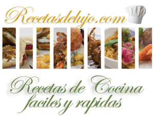 Recetas de Cocina Faciles