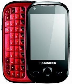 Samsung Corby