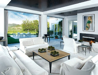 Luxury Celebrity Home Design 5