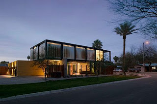 Modern House in Tempe, Arizona5