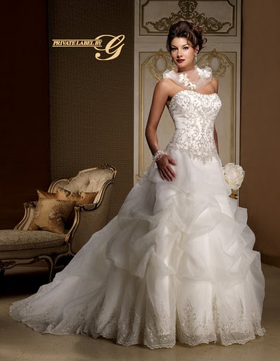 2011 wedding dresses gorgeous sweetheart bridal gown with tulle