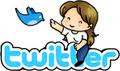Twitter da Profff =)