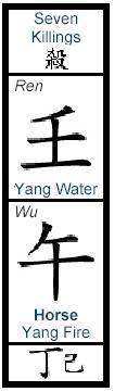 2002 Ren Wu 壬午