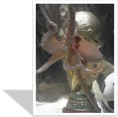 Paul's Trophy