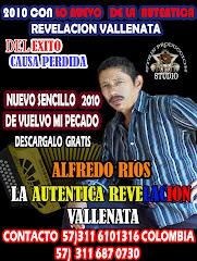 NUEVO 2010 LA REVELACION VALLENATA